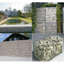 Weld Gabion Basket in Rigid Quality Procedure with Reasonable Price