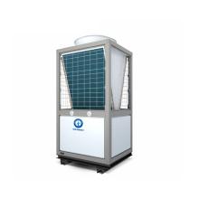 Chauffe-eau à pompe à chaleur New Energy EVI