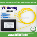 1*2 1*64 fiber optical plc splitter