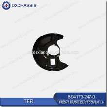 Genuino TFR TFS PICKUP Tapa del polvo del freno delantero LH 8-94173-247-0