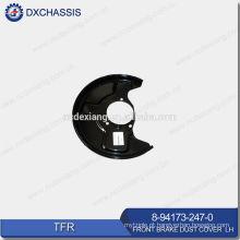 Tampa de poeira genuína LH 8-94173-247-0 do freio dianteiro de TFS TICK PICKUP