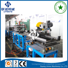 electrical enclosure nine fold rack manufacturing machine