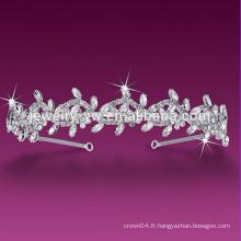 Vente en gros style élastique élastique élastique élastique bandeau élastique POUR FEMMES