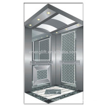 china wholesale mirror etching passenger elevator