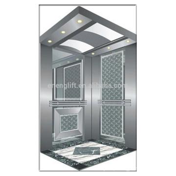 Venda por atacado do elevador sem fumo do passageiro da porcelana