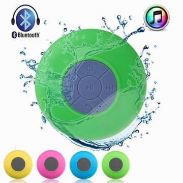 Multifunctiona Mini douche Waterbestendige Bluetooth-luidspreker