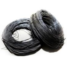 Mercado recortado recocido del Brasil del alambre torcido