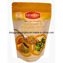 Seasoning Packaging Bag/Stand up Condiment Bag with Zipper