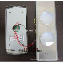 Indicador elevador indicador lanterna do elevador