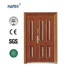 Новый цвет стальная дверь (РА-S153)