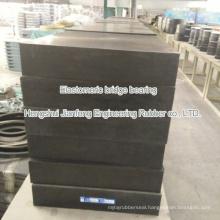 PTFE Neoprene Rubber Bearing Pad to Malaysia