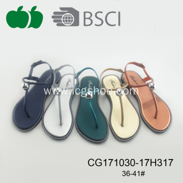 Fashion New Women Summer Sandals