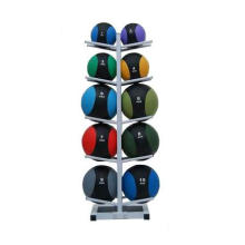Ce Certificated Commercial Medicine Ball Rack 2