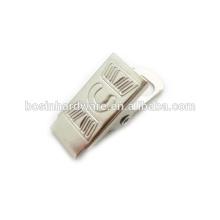 Clip popular de la insignia del metal de la buena calidad