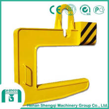 C Hook for Lifting Coil