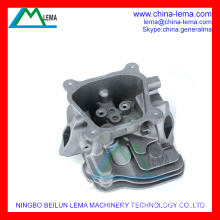 Aluminum Injection Cylinder Cover Factory