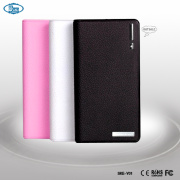 Real 10400mAh Mobile Power Bank, Charge for iPhone/iPad (SKE-Y10(Purse))