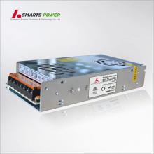 300w 200W 5V 12v 24v enclosure power supply IP20
