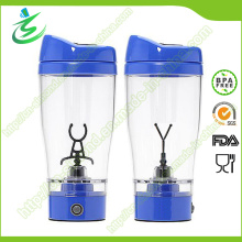 450ml De Protein Powder Electric Protein Shaker Bottles