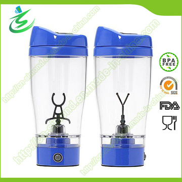 450ml Protein Powder Electric Protein Shaker Bottles