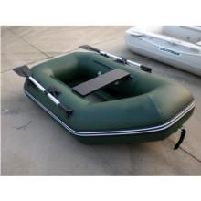 Barco de pesca barato inflável dobrável (280cm)