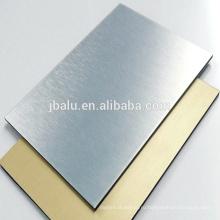 Китай высокое качество алюминиевого листа для мобильного телефона листов