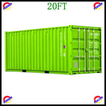 Power Station Container Generators