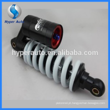 Amortecedor hidráulico ajustável