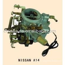 Carburador de las piezas del motor diesel para Nissan