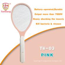Tueur électronique coloré de moustique avec du CE et RoHS (TW-03)