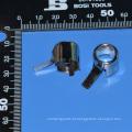 Fabricantes de metal que fornecem tipos de fabricação de chapas metálicas