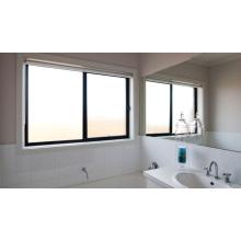 Top Passive House Custom High-End Double vitre Aluminium portes et fenêtres