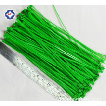 Colorfu Nhựa Nylon Cable Tie