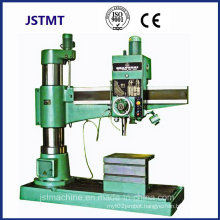 Solid 50mm Radial Drilling Machine (Z3050)