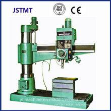 Máquina de perfuração radial contínua de 50mm (Z3050)