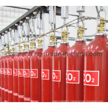 CO2 Fire Protection Suppression System