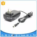 YHY-09002500 9v 2.5a 23w pos power supply
