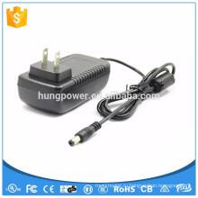 YHY-18002000 18v 2a 36w настенный адаптер питания постоянного тока