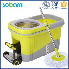 Microfibra Easy Life 360 ​​girando Spin Magic Mop