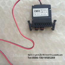 Farbsortiermaschine Wichtige Teile Farbsortierer Magnetventile / Auswerfer