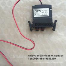Máquina clasificadora de color Partes importantes Válvulas solenoide clasificador de color / Eyector