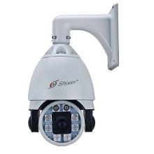 Full HD 1080P Cámara IP de 2.0 megapíxeles, cámara PTZ exterior, cámara IP P2p, soporte Onvif, distancia de 150m IR, zoom óptico de 27X (IP-620H)