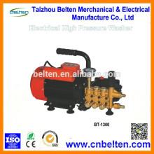 1.6KW 12V Bomba de lavadora eléctrica de coche de presión eléctrica