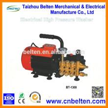 Pompe de lavage de voiture à pression électrique portable de 1,6 KW 12V