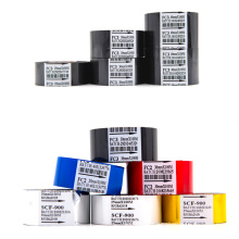 High quality 35mm*120m hot stamping foil rolls