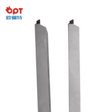 valve sharpening PCD turning tool with belt sander