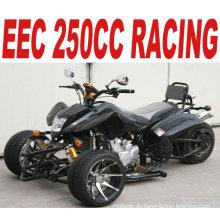 NEUES 250CC 3 RÄDER QUAD ATV für Gebrauch (MC-366)
