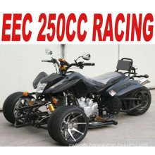 NEW 250CC 3 WHEEL QUAD ATV FOR use (MC-366)