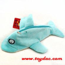 Soft Shark Bag