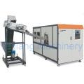 Máquina automática do molde do sopro do frasco (ZQ-M600-3)